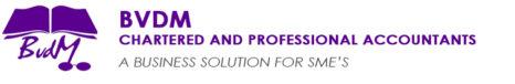 Bradley & van der Merwe Chartered Accountants